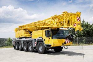 Autokran-160-Tonnen